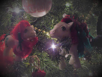 My Little Christmas by Chargal4
