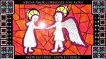 Fidelis Amor: Corvus et Serena by noelle-chan