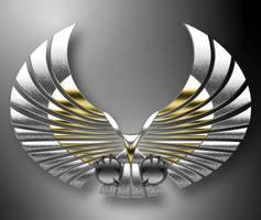 Romulan Logo by bubbagump