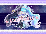 [Adopt Auction] Theme : Libra-Opal [OPEN] by pareluchia1123