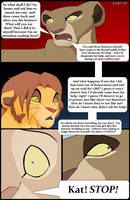 My Pride Sister Page 152 by TLKKo
