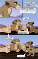 My Pride Sister Page 171 by TLKKo