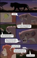 My Pride Sister Page 178 by TLKKo
