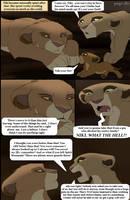 My Pride Sister Page 180 by TLKKo