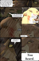 My Pride Sister Page 184 by TLKKo