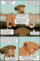 My Pride Sister Page 193 by TLKKo