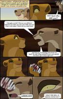 My Pride Sister Page 213 by TLKKo