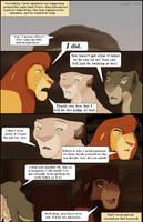 My Pride Sister Page 244 by TLKKo