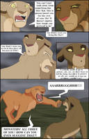 My Pride Sister Page 262 by TLKKo