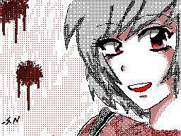 Alice by ErinaNekoKuro