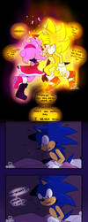 SonAmy Comic | Under control 4 END by HimeMikal