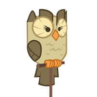 Owlowiscious by Blackm3sh