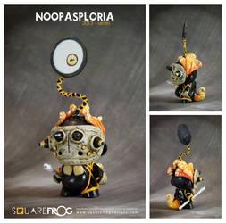 noopasploria 001 by SquareFrogDesigns