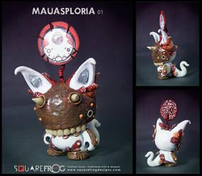 Mauasploria by SquareFrogDesigns