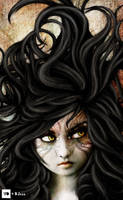 sister of jinn 2 by SquareFrogDesigns