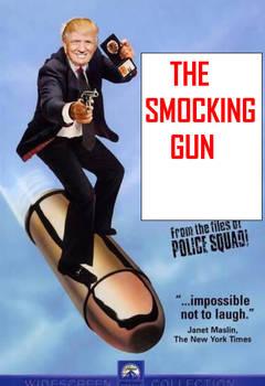 The smocking gun... by Roytrommely261