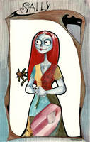 Sally by Jacksparrowsbabe