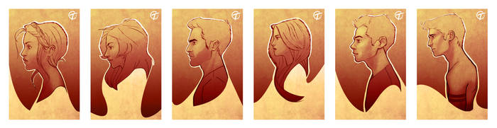 Teen Wolf Combo by Jacksparrowsbabe