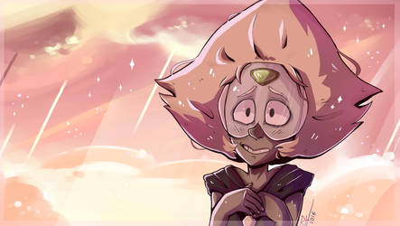 even more peridot by hanekdraws