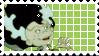 daughter of frankenstein stamp by bIeachbox