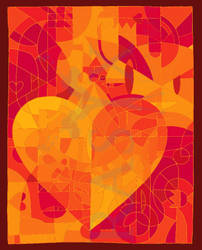 my love glow by RASIX-Designs