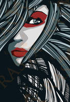 Night dream by RASIX-Designs