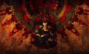 Hindu by RASIX-Designs