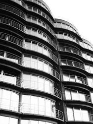 Yankee Hotel Foxtrot by Nassia