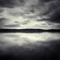 Silent World by acukur