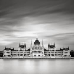 Parliament Building by acukur