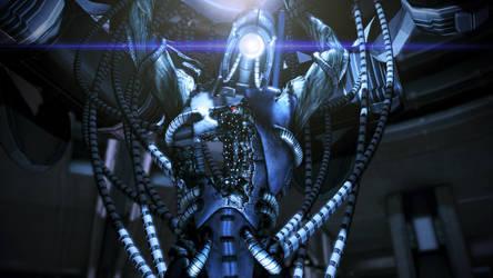 Legion by Hallucinogenmushroom