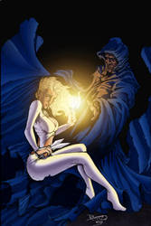 Cloak and Dagger by tennesseeg4
