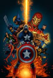 Civil War by tennesseeg4