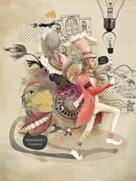The Carnival by devilasto