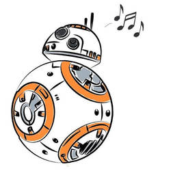 BB-8 by akimboo
