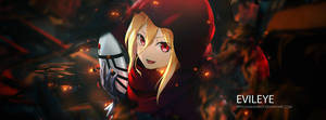 Evileye Overlord (Cover) by galangcp