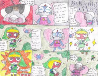 Giroro's adventures part 13 by JazzHands-UwUr