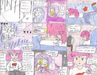 Giroro's adventures part 25 by JazzHands-UwUr