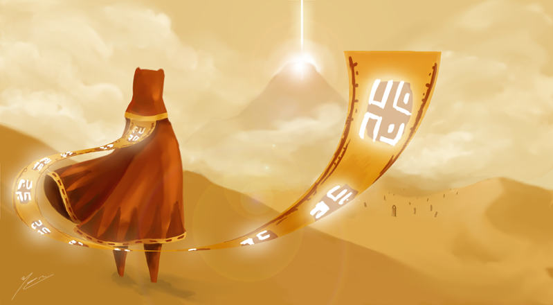 Journey by Ruaniamh