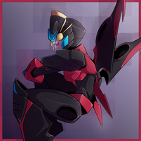 Windblade Collab by Ruaniamh