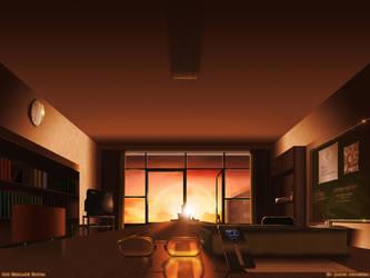 Sos Brigade Room by Jason9811