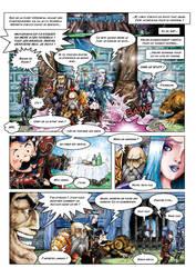WoW PVP Story Demo en couleur by Zuleta
