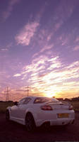 Mazda RX8 R3 by Bomu