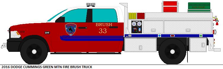 Brush 33 by ethansexton
