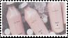 Pink Milk Stamp | f2u by pnutpals