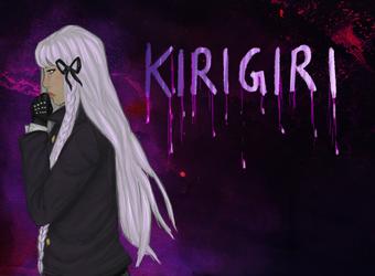 Kirigiri by pearl4453