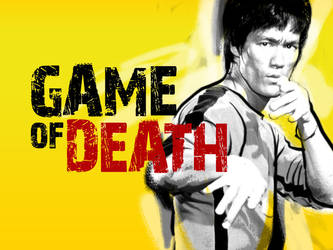Game of Death by katukomal