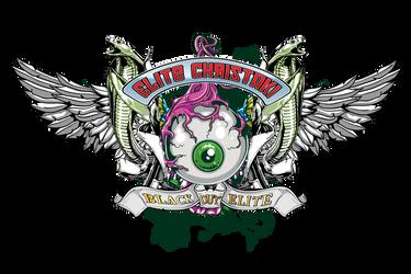 Christaki COD Clan logo by bewhyareohin