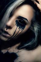 Black soul I by xAsOnex