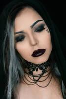 Witch III by xAsOnex